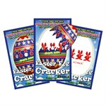 EASTER CRACKER PROMOTIONAL BREAK OPEN (1,000 TICKETS)