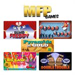 MFP OFF THE SHELF POWERCALL GAMES