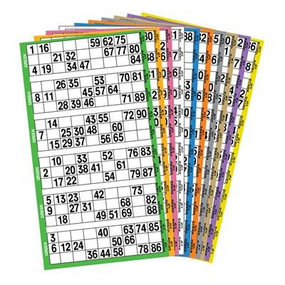10 GAME BOOK 6UP 300 GAMES MINI BUNDLE