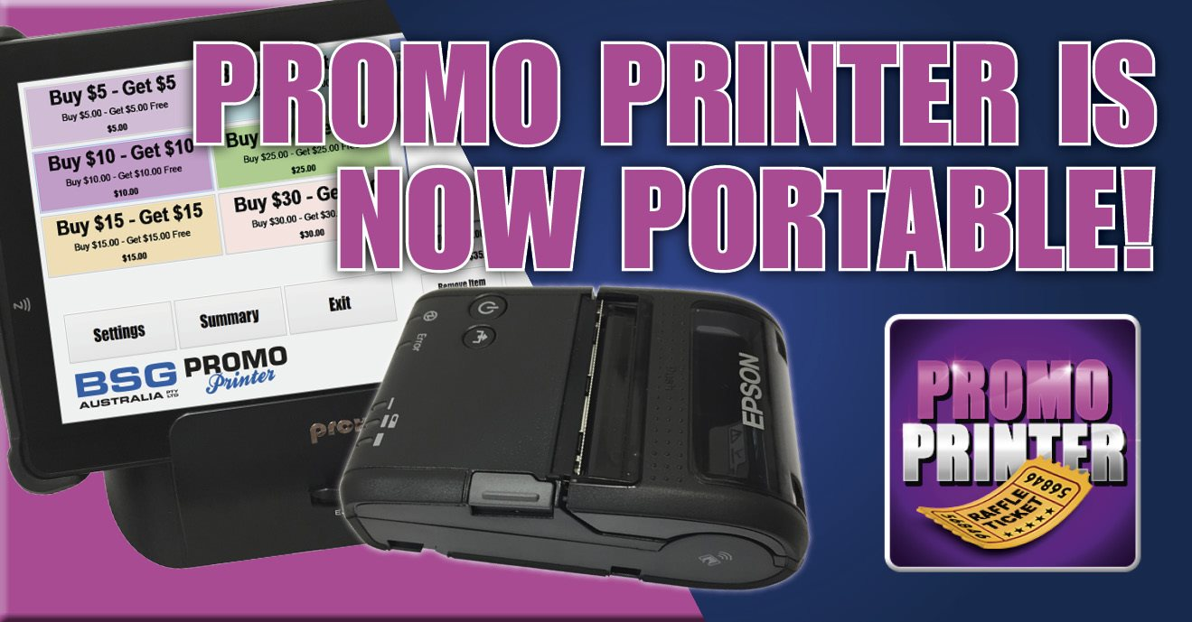 Advert_Portable Promo Printer
