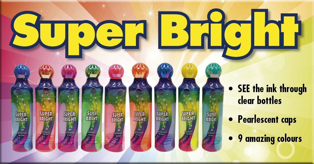 Advert_Super Bright